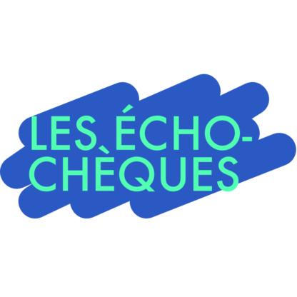 Application echo chèque